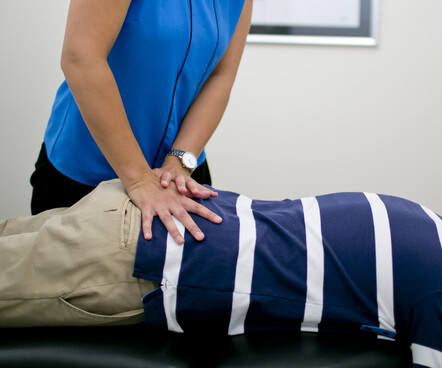 Little Mountain Chiropractic, Caloundra Chiropractor Back Pain